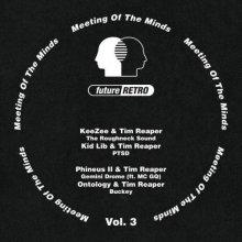 VA - Meeting Of The Minds Vol. 3 (2020) [FLAC]