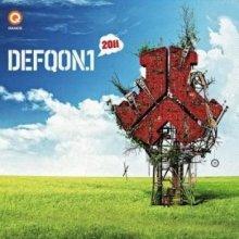 Defqon.1 2011 Festival 4CD (2011) [FLAC]