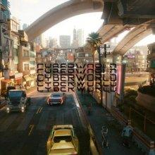.Net Run - Cyberworld (2021) [FLAC]