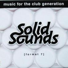 VA - Solid Sounds [Format 7] (1998) [FLAC]