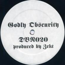 Zekt - Godly Obscurity (1995) [FLAC]