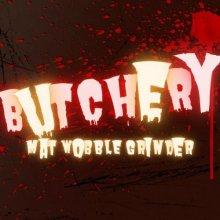 Mat Wobble Grinder - Butchery (2021) [FLAC]