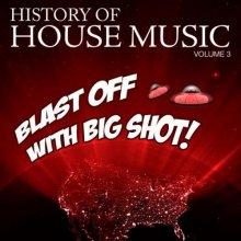 VA - Blast Off With Big Shot! History Of House Music Volume Three (1991) [FLAC]