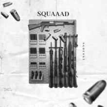 Sghenny Madattack - Squaaad (2021) [FLAC]