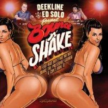 Deekline & Ed Solo - Bounce N Shake (2013) [FLAC]