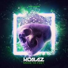 Koalaz - Move Ya Feet (Edit) (2021) [FLAC]