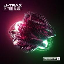 J-Trax - If You Want (2020) [FLAC]