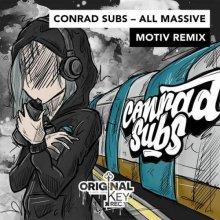 Conrad Subs - All Massive (Motiv Remix) (2021) [FLAC]