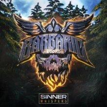 Sinner - Whispers (2021) [FLAC]