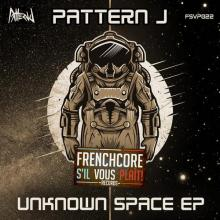 Pattern J - Unknown Space Ep (2020) [FLAC]