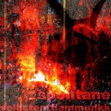 Dr. Walker - Spontane Selbstentflammunkk (2013) [FLAC]