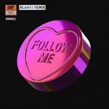Shockone - Follow Me (Blanke Remix) (2020) [FLAC]