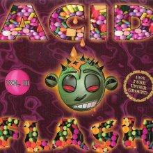 VA - Acid Flash Vol. III (1996) [FLAC]