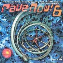 VA - Rave Now! 6 (1996) [FLAC]