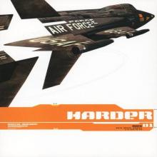 VA - Harder Mach 1 (2001) [FLAC]