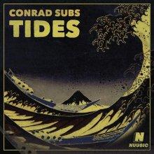 Conrad Subs & Redders & Lady Soul - Tides LP (2020) [FLAC]