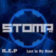 R.E.P - Lost In My Mind (2021) [FLAC]