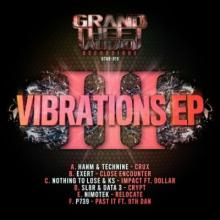 VA - Vibrations III EP