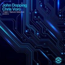John Dopping - Trojan / Natural Selection (2017) [FLAC]