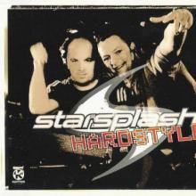 Starsplash - Hardstyle (2004) [FLAC]
