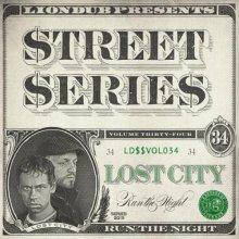 Lost City - Liondub Street Series Vol 34: Run The Night (2019) [FLAC]