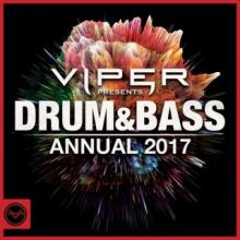 VA - Drum & Bass Annual 2017 (Viper Presents)