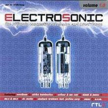 VA - Electrosonic Volume 1.0 - The Ultimate Connection Of Electro And Breakdance (1998) [FLAC]