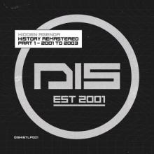 Hidden Agenda - Dispatch Recordings History Remastered Part 1 - 2001 To 2003 (2021) [FLAC]