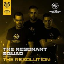 The Resonant Squad - The Resolution (2021) [FLAC]