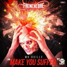 Mr.Ouille - Make You Suffer (2021) [FLAC]