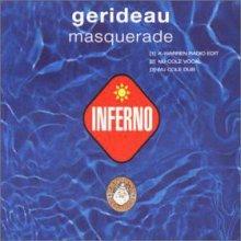 Gerideau - Masquerade (2000) [FLAC]