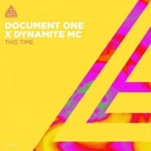 Document One & Dynamite MC - This Time (2021) [FLAC]