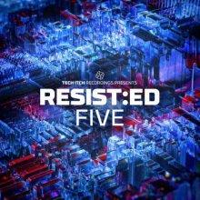 VA - Resist:ed Five (2021) [FLAC]