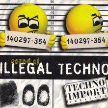 VA - Sound Of Illegal Techno (1997) [FLAC]
