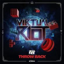 Virtual Riot - Throw Back EP