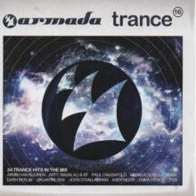VA - Armada Trance 16 (2012) [FLAC]