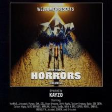 VA - Welcome Presents Little Comp Of Horrors Vol 2 (2020) [FLAC]