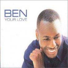 Ben Ofoedu - Your Love (2000) [FLAC]