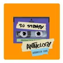 Dj Stompy - Anthology Session One (2018) [FLAC]