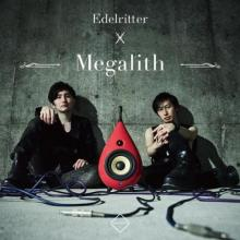Edelritter - Megalith (2018) [FLAC]
