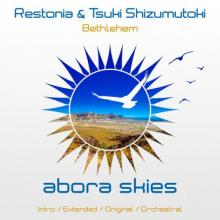 Restonia & Tsuki Shizumutoki - Bethlehem (2021) [FLAC]
