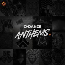 VA - Q-dance Anthems (2020) [FLAC]