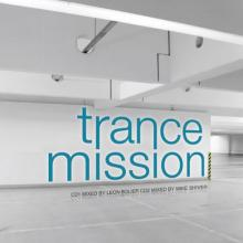 VA - Trance Mission  Mixed By Leon Bolier and Mike Shiver (2008) [FLAC]