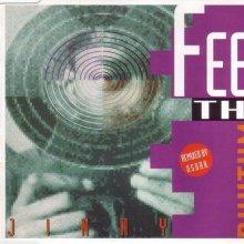 Jinny - Feel The Rhythm (1993) [FLAC]
