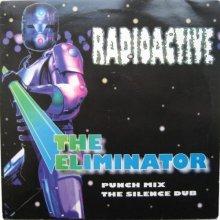Radioactive - The Eliminator (1992) [FLAC]