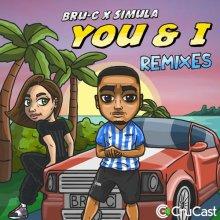 Bru-C & Simula - You & I (Remixes) (2020) [FLAC]