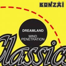 Dreamland - Mind Penetration (2015) [FLAC]