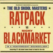 Ratpack & Nicky Blackmarket - The Old Skool Masters (1998) [FLAC]
