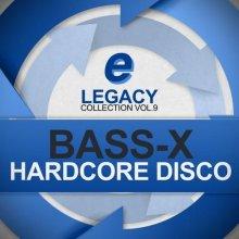 Bass X - Hardcore Disco (1993) [FLAC]