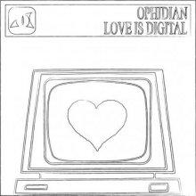 Ophidian - Love Is Digital (2017) [FLAC]